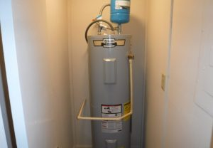 How High Should the Flow Rate of a Water Heater Be